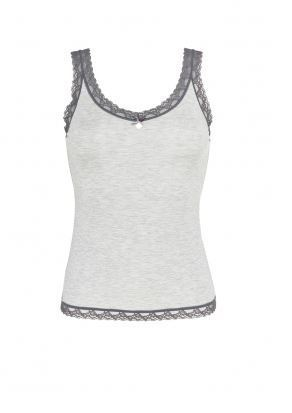 LIKE IT! We love grey - Shirt 3er Pack- Art. 6016 450
