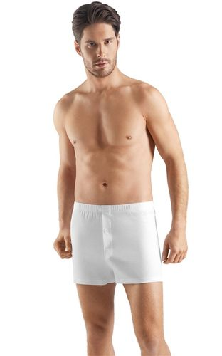 HANRO Sea Island Cotton – Boxer Short - Art. 073172