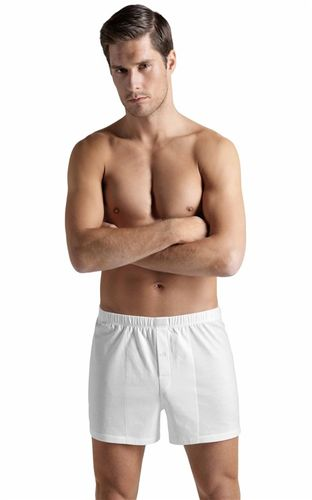 HANRO Cotton Sporty- Boxer Short - Art. 073505