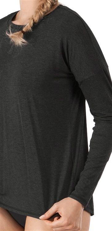 5e82d26428 SKINY YOGA & RELAX –T-Shirt Langarm – Art. 081908 - bodyandwear.com