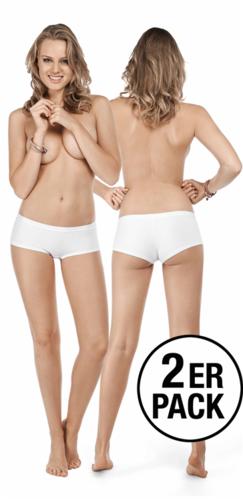 SKINY Love it! – Pant 2er Pack Art.081632