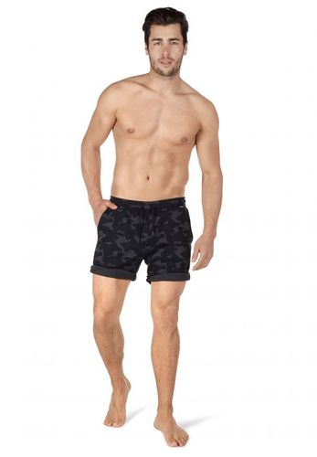 SKINY - SLoungewear collection - warme Short - Art. 086828